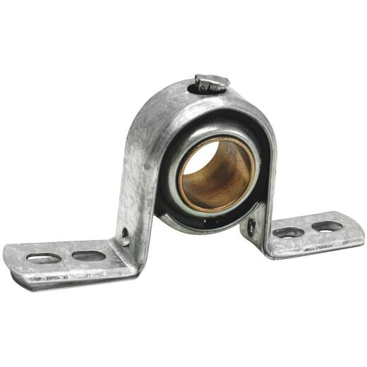 Dial 1 In. High Rise Pillow Block Bearing