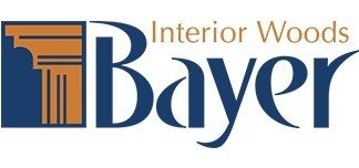 Bayer Interior Woods Logo